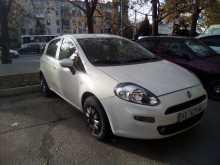Севастополь Grande Punto 2012