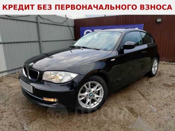 BMW 1-Series, 2010 год, 365 000 руб.