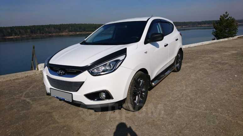 Hyundai ix35, 2015 год, 920 000 руб.