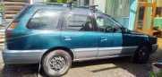 Nissan Wingroad, 1996 год, 180 000 руб.