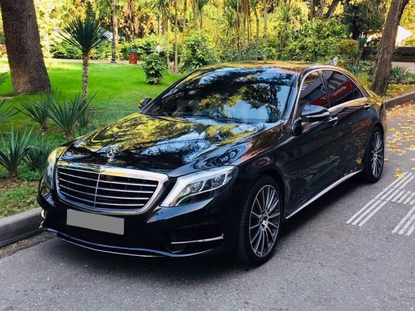 Mercedes-Benz S-Class, 2014 год, 2 750 000 руб.