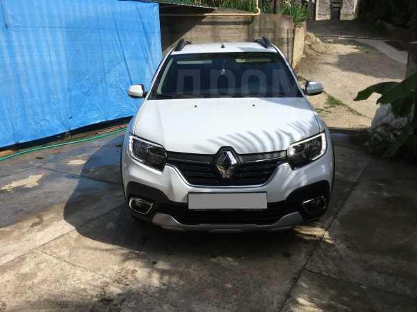 Renault Sandero Stepway, 2019 год, 650 000 руб.