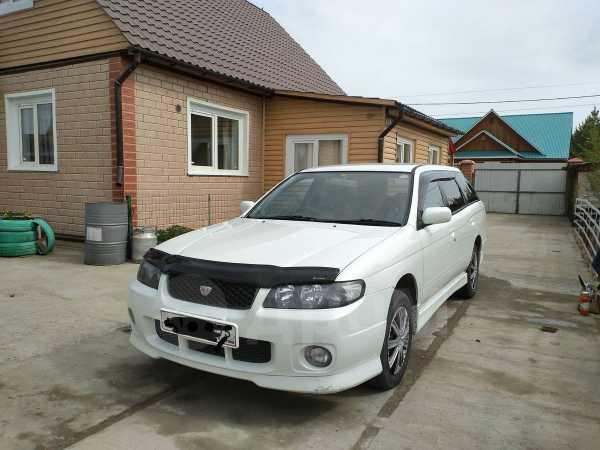 Nissan Avenir, 2003 год, 300 000 руб.
