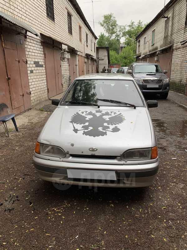 Лада 2114 Самара, 2006 год, 65 000 руб.