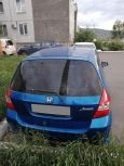 Honda Jazz, 2005 год, 350 000 руб.