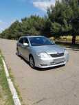 Toyota Corolla Runx, 2001 год, 291 000 руб.