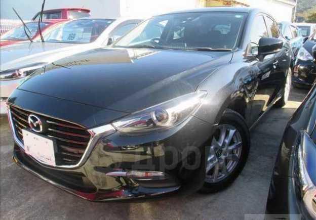 Mazda Axela, 2016 год, 700 000 руб.