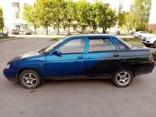 Рыбинск 2110 1999