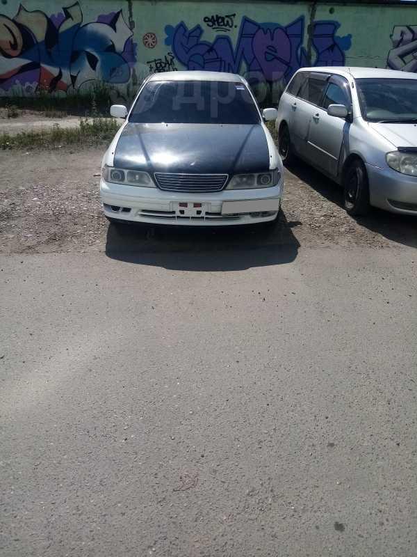 Toyota Mark II, 1997 год, 177 000 руб.
