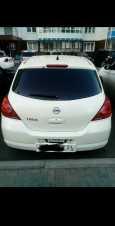Nissan Tiida, 2007 год, 315 000 руб.