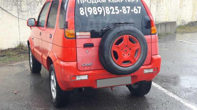 Toyota Cami, 1999 год, 279 999 руб.