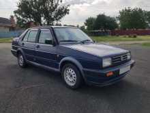 Тбилисская Jetta 1991