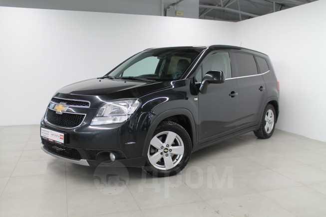 Chevrolet Orlando, 2012 год, 669 000 руб.