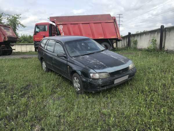 Toyota Caldina, 1994 год, 89 999 руб.