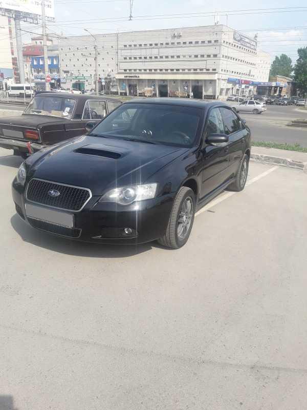 Subaru Legacy, 2004 год, 520 000 руб.