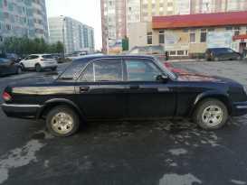 Новый Уренгой 31105 Волга 2006