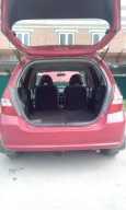 Honda Fit, 2002 год, 218 000 руб.