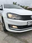 Volkswagen Polo, 2016 год, 575 000 руб.