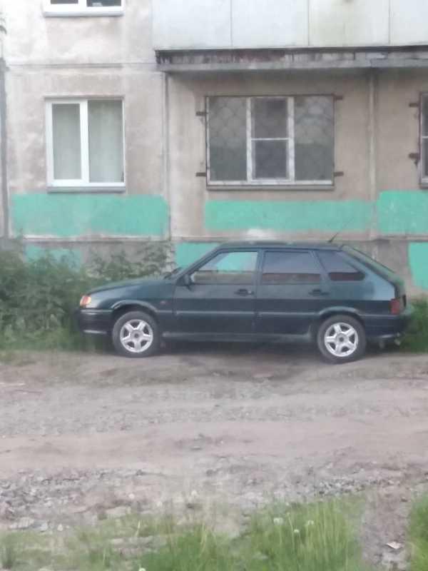 Лада 2114 Самара, 2008 год, 98 000 руб.