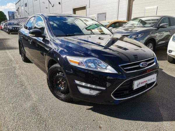 Ford Mondeo, 2014 год, 575 000 руб.