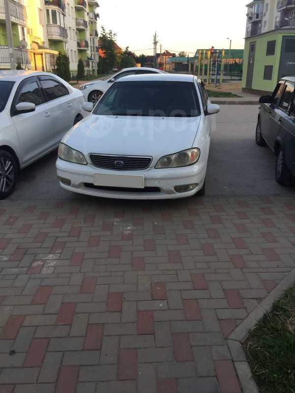 Nissan Cefiro, 1998 год, 220 000 руб.