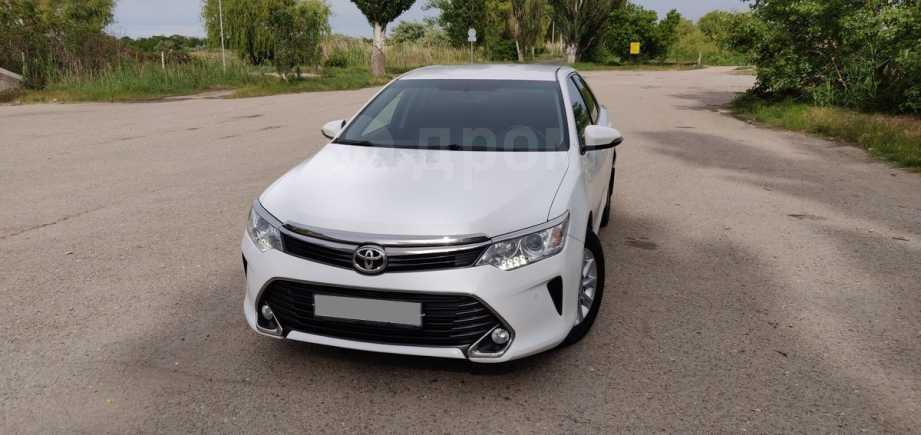 Toyota Camry, 2016 год, 1 095 000 руб.