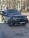 Land Rover Range Rover Sport, 2012 год, 1 750 000 руб.