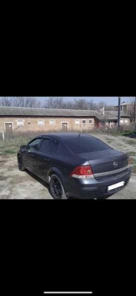 Прохладный Astra 2008
