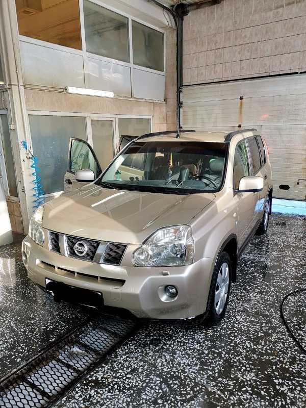 Nissan X-Trail, 2007 год, 620 000 руб.