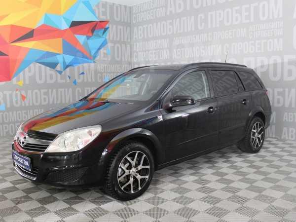 Opel Astra, 2007 год, 339 000 руб.