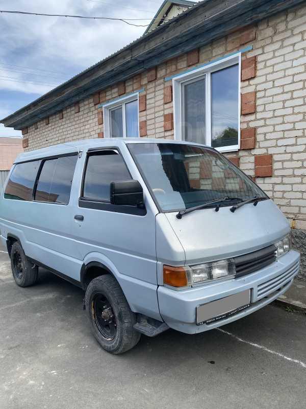 Nissan Vanette, 1990 год, 150 000 руб.