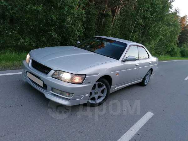 Nissan Laurel, 1998 год, 195 000 руб.