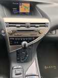 Lexus RX350, 2014 год, 1 800 000 руб.