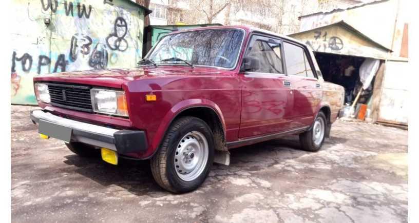 Лада 2105, 2003 год, 70 000 руб.