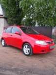 Chevrolet Aveo, 2006 год, 170 000 руб.