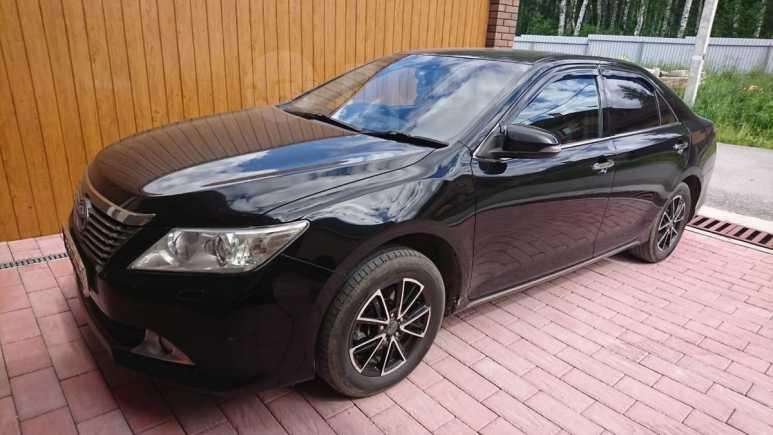 Toyota Camry, 2012 год, 1 030 000 руб.
