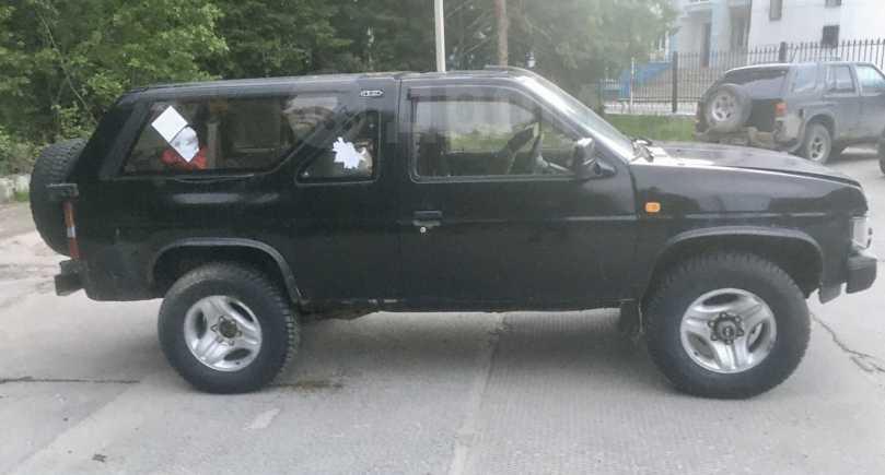 Nissan Terrano, 1992 год, 199 000 руб.