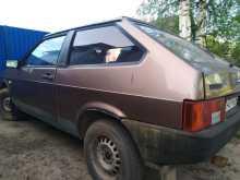 Данилов 2108 1996