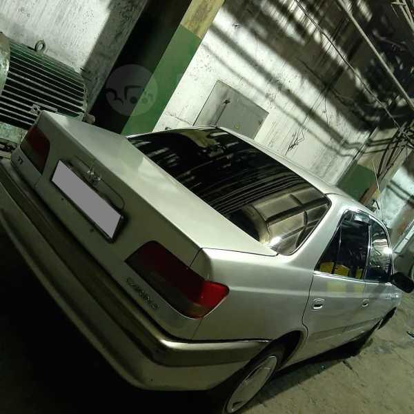 Toyota Carina, 1996 год, 190 000 руб.