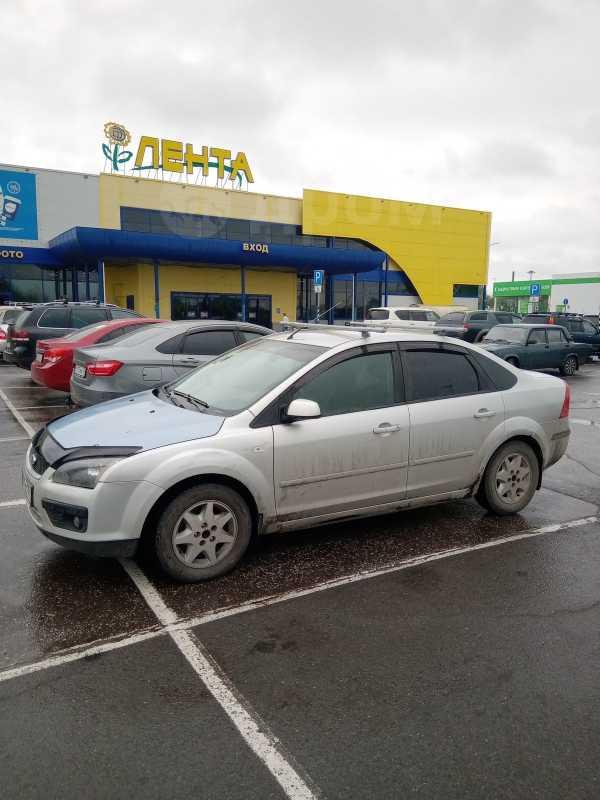 Ford Focus, 2006 год, 145 000 руб.