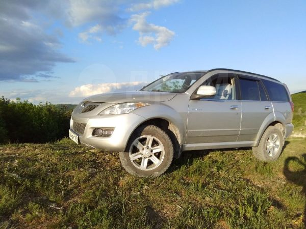 Great Wall Hover H5, 2013 год, 519 000 руб.