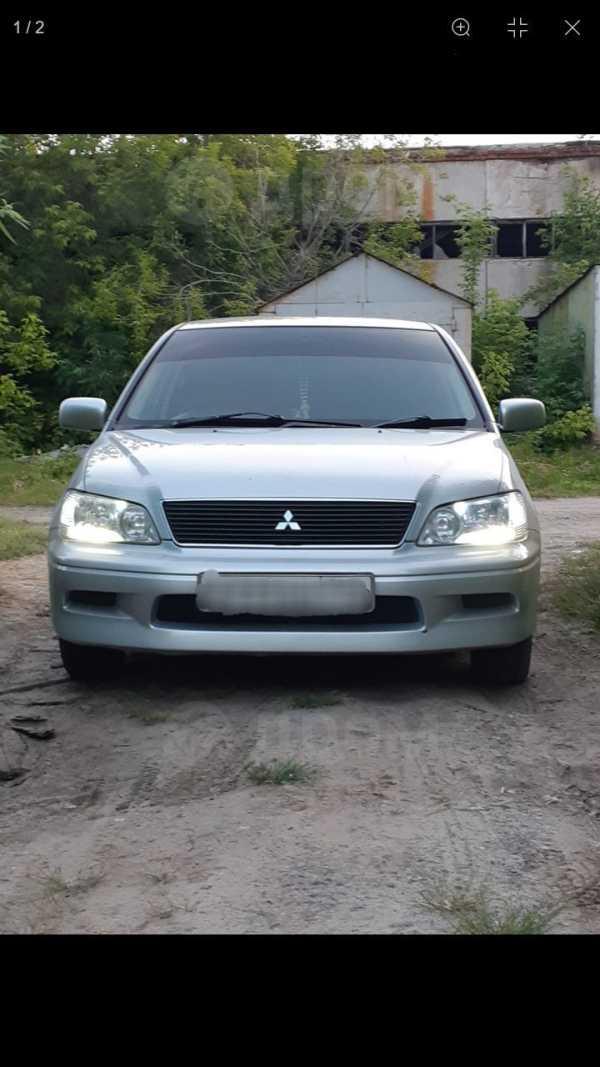 Mitsubishi Lancer Cedia, 2001 год, 150 000 руб.