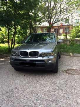 Курск BMW X5 2005