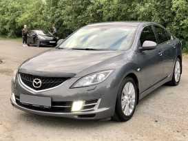 Омск Mazda6 2009