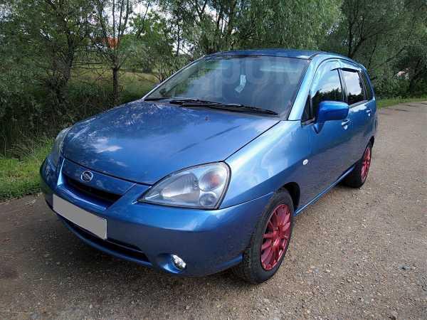 Suzuki Aerio, 2001 год, 240 000 руб.