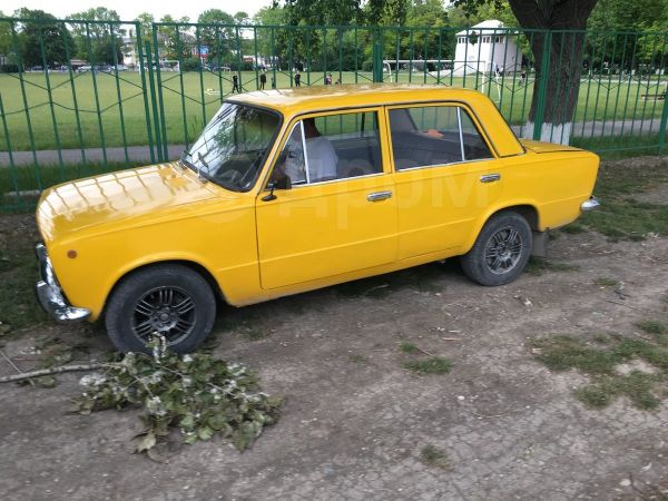 Лада 2101, 1979 год, 44 999 руб.