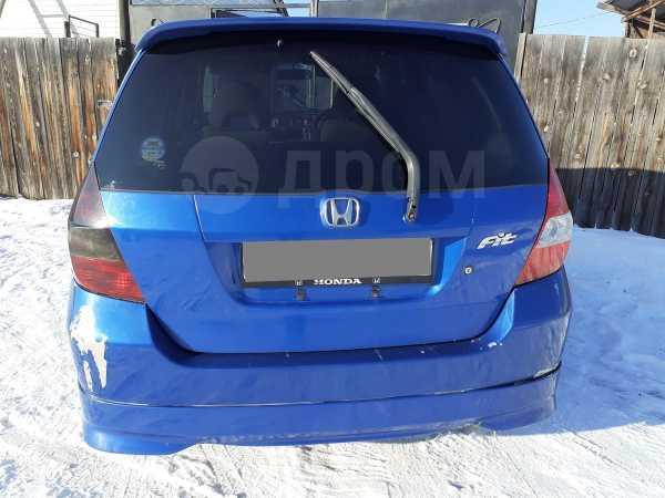 Honda Fit, 2003 год, 150 000 руб.