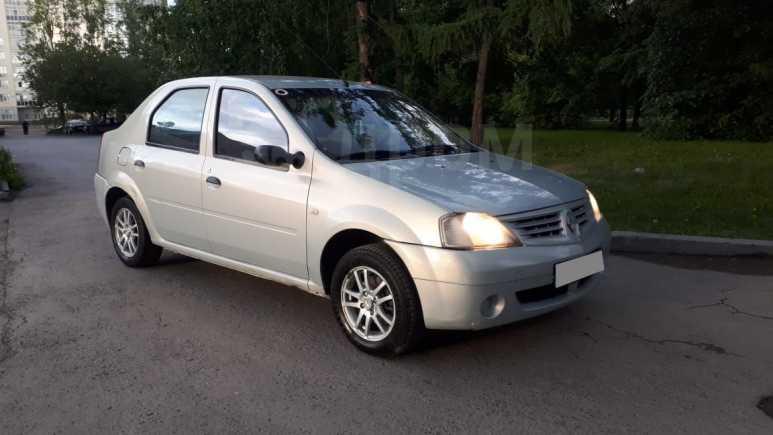 Renault Logan, 2006 год, 149 000 руб.