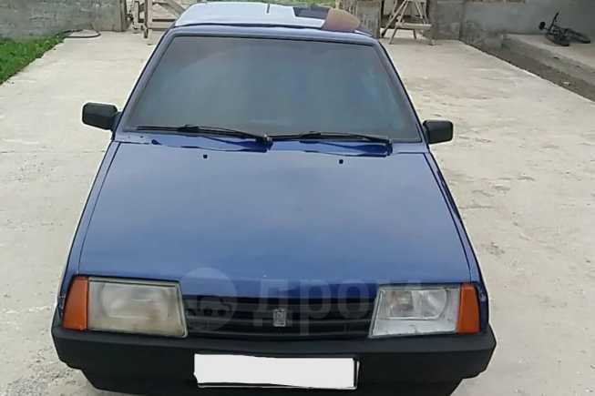 Лада 21099, 2003 год, 57 000 руб.
