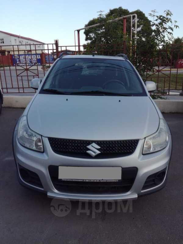 Suzuki SX4, 2013 год, 590 000 руб.